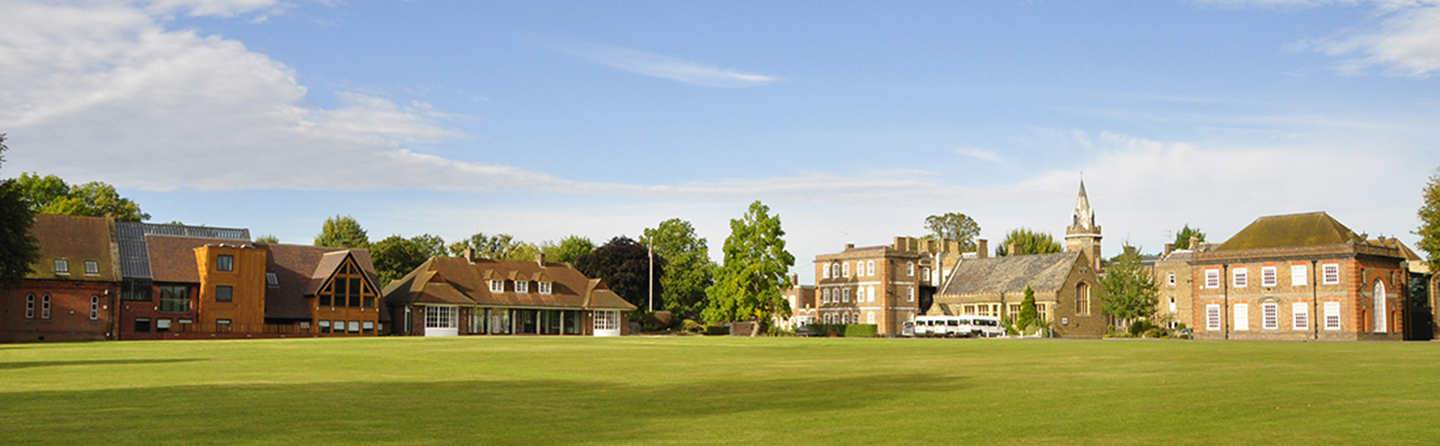 Aldenham School | Dickinson britische Internatsberatung