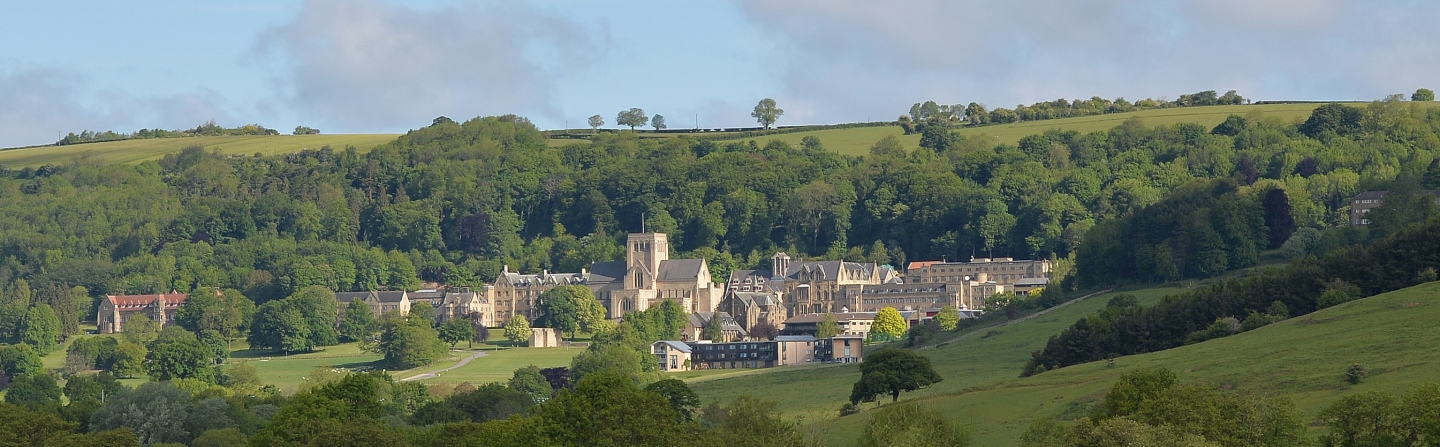 Ampleforth College | Dickinson britische Internatsberatung