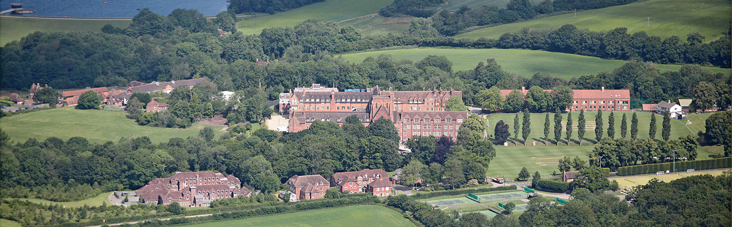 Ardingly College | Dickinson britische Internatsberatung