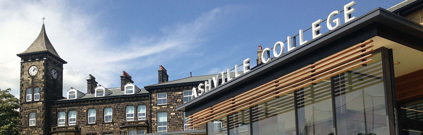 Ashville College | Dickinson britische Internatsberatung
