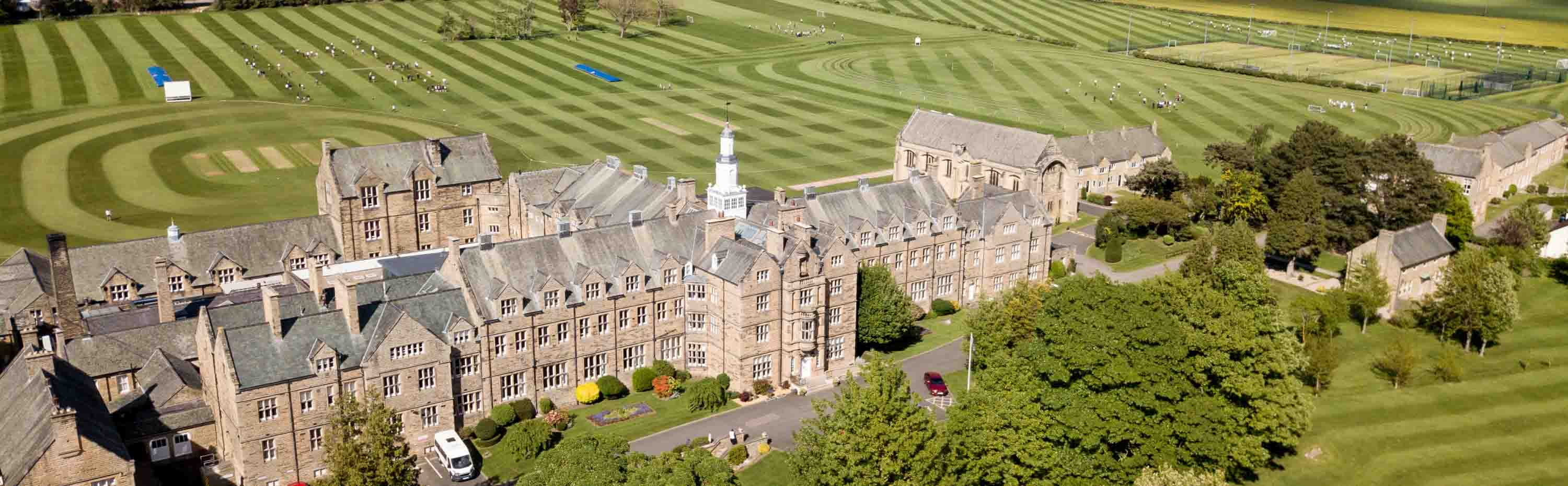 Barnard Castle School | Dickinson britische Internatsberatung