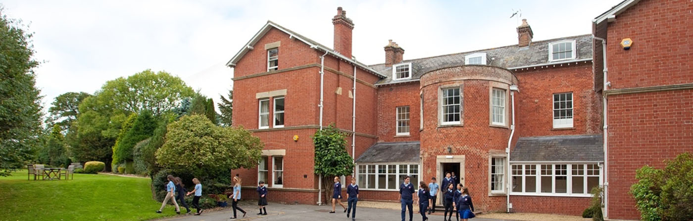Bishopstrow College | Dickinson britische Internatsberatung