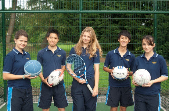 Bishopstrow College | Sports | Dickinson britische Internatsberatung