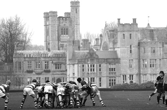 Canford School | Sports | Dickinson britische Internatsberatung