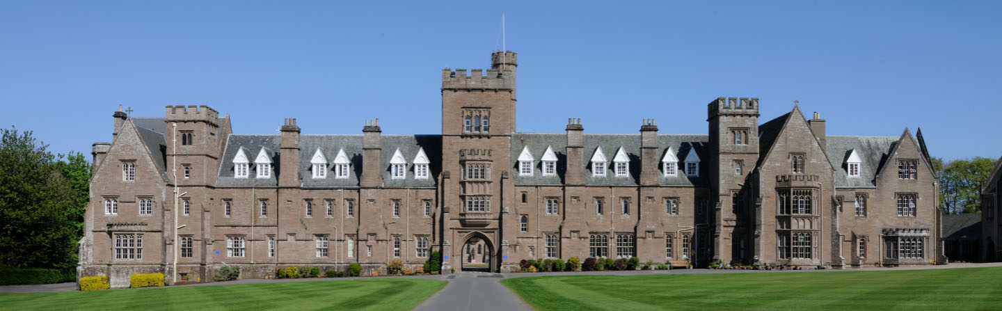 Glenalmond College | Dickinson britische Internatsberatung
