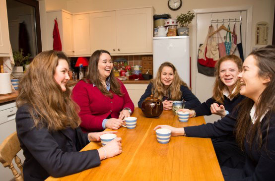Glenalmond College | Internatsunterbringung | Dickinson britische Internatsberatung