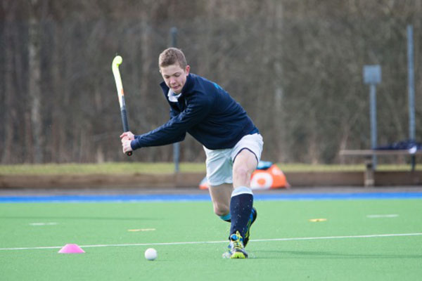 Glenalmond College | Sports | Dickinson britische Internatsberatung