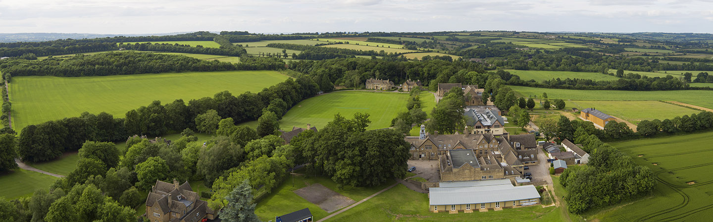 Kingham Hill School | Dickinson britische Internatsberatung