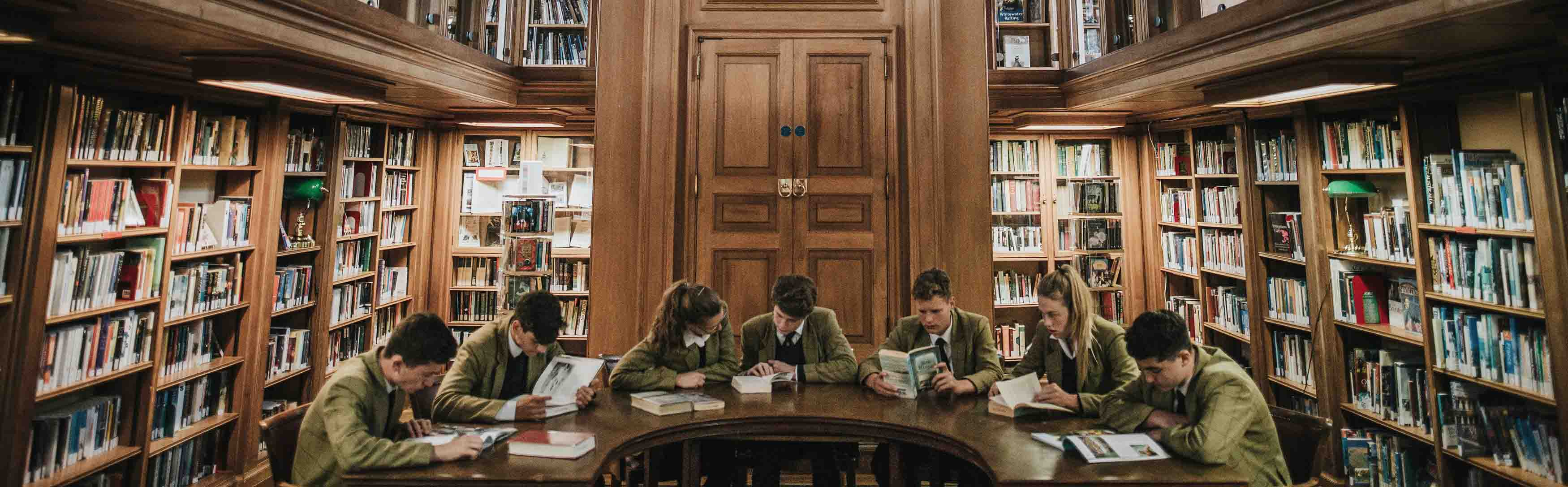Sedbergh School | Dickinson britische Internatsberatung