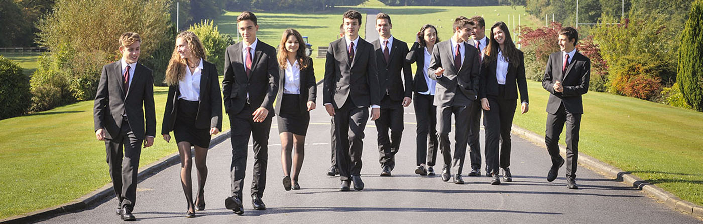 Stonyhurst College | Dickinson britische Internatsberatung
