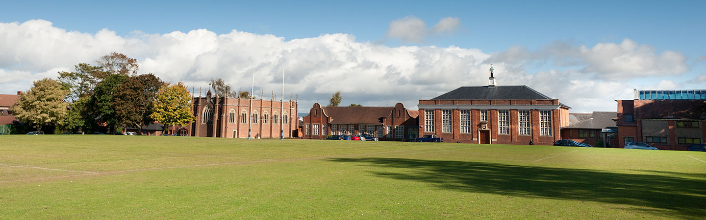 Wellington School | Dickinson britische Internatsberatung