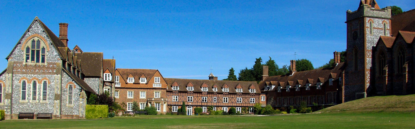 Bradfield College | Dickinson britische Internatsberatung