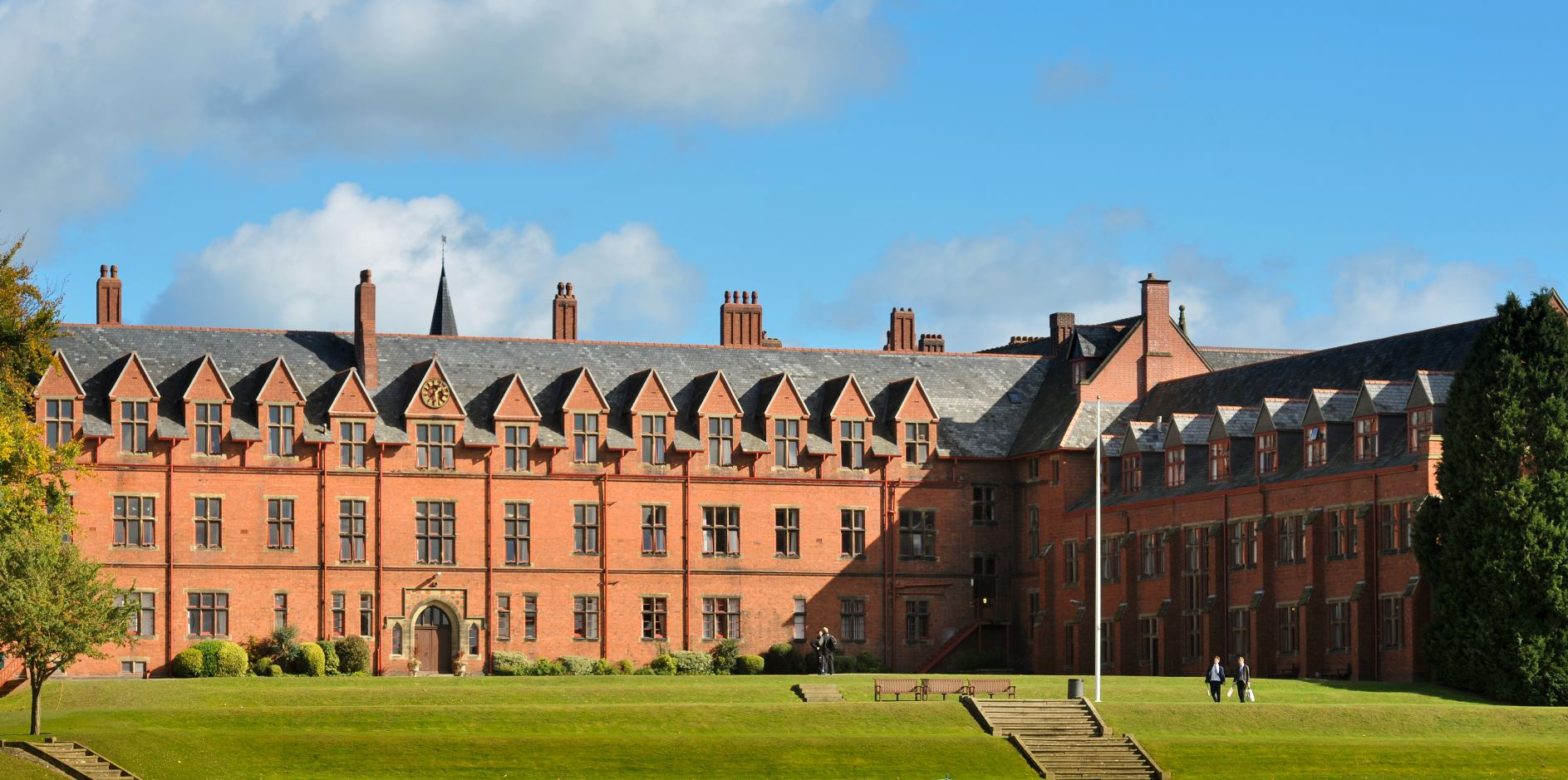 Ellesmere College | Dickinson britische Internatsberatung